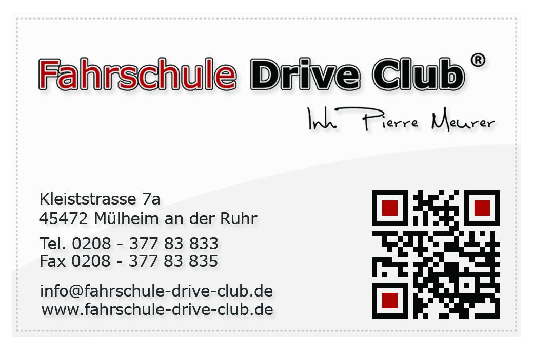 Start Fahrschule Drive Club